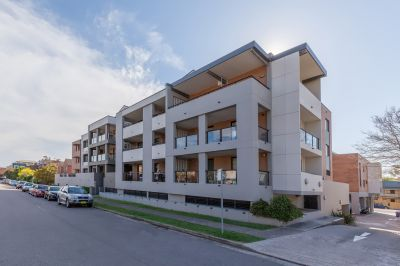 210/185 Darby Street, Cooks Hill