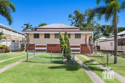 Duplex/Queenslander
