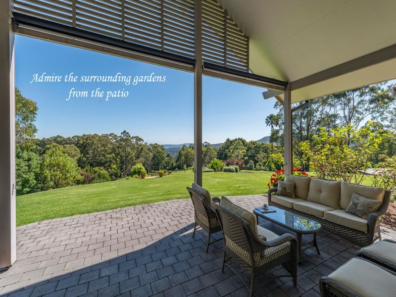 Single Family Home for Sale at Exceptional location with north facing views over Kangaroo Valley New South Wales,2577 Australia