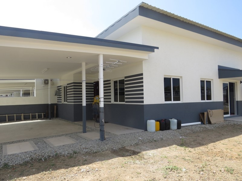 NM2099 - Brand new house - SM