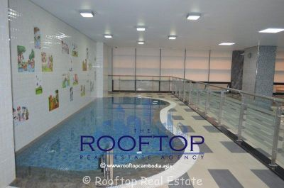 BKK 1, Phnom Penh | Condo for sale in Chamkarmon BKK 1 img 7