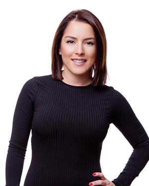 Amanda Dimakis Real Estate Agent