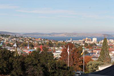431 Elizabeth Street, North Hobart