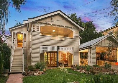 Ironside State School catchment opportunity.