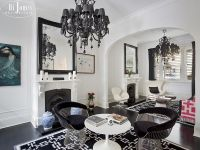 Glamorous Woollahra residence with self-contained studio apartment.