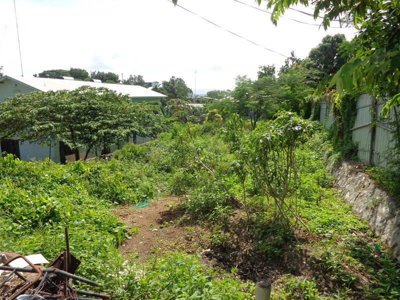 Land for sale in Port Moresby Garden Hills - SOLD