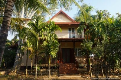 Svay Dankum, Siem Reap | Villa for sale in Siem Reap Svay Dankum img 7