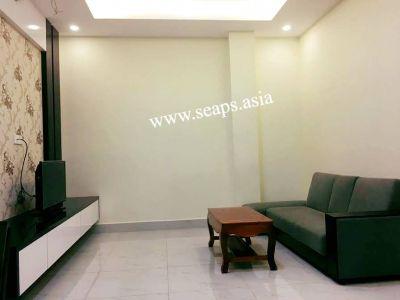 Toul Tum Poung 1, Phnom Penh | Condo for rent in Chamkarmon Toul Tum Poung 1 img 3