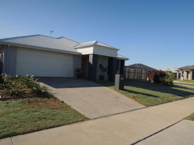 BEAUTIFUL FOUR BEDROOM HOME FULLY AIR-CONDITIONED