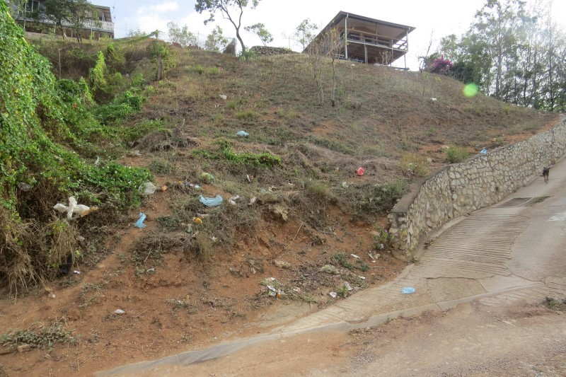 Land for sale in Port Moresby Garden Hills
