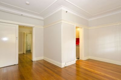 DEPOSIT TAKEN - One bedroom apartment in the heart of Potts Point