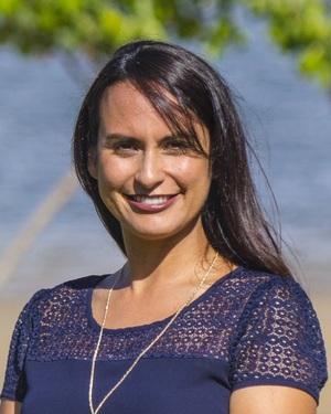 Patricia Pebe Tejeda