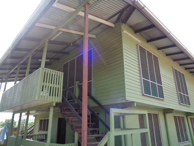 Duplex for rent in Port Moresby Hohola
