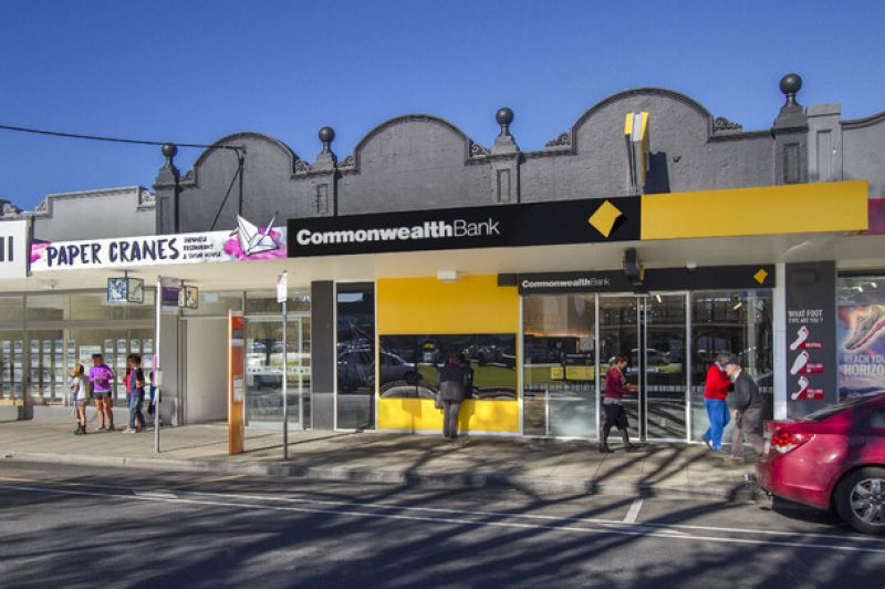 SECURE CBA RETAIL INVESTMENT