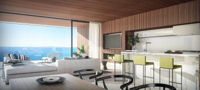 CRONULLA'S NEWEST BEACHFRONT LUXURY APARTMENT BUILDING - NOW SELLING