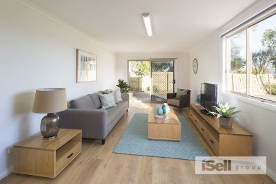 Sized for Perfect Family Living on 750sqm