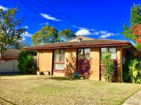 89 Lae Road, Holsworthy