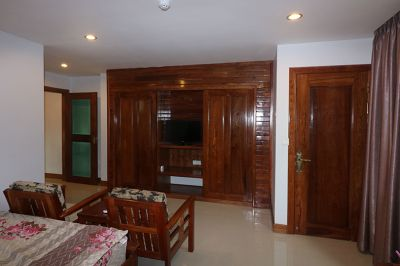 BKK 1, Phnom Penh | Condo for rent in Chamkarmon BKK 1 img 5