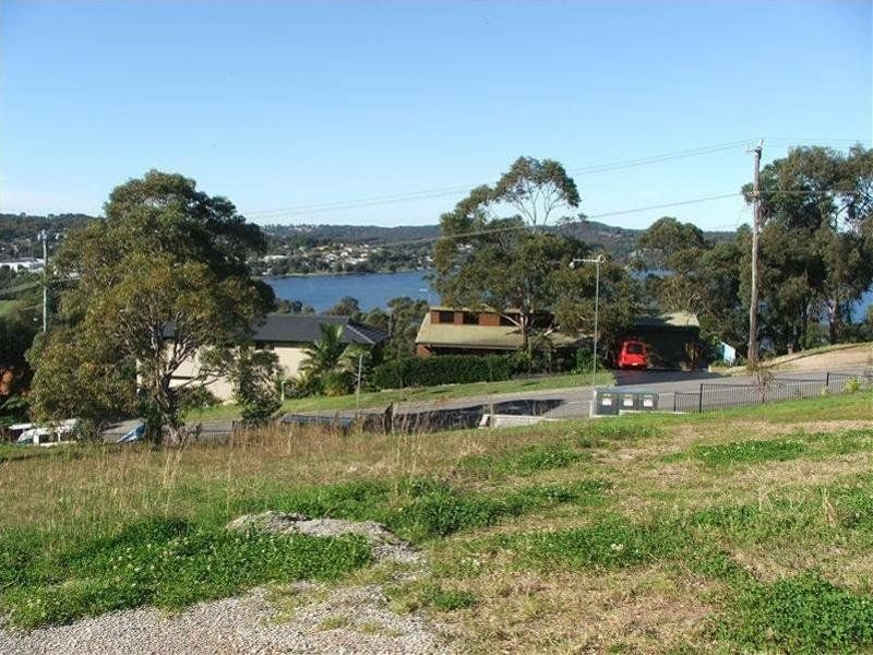 , SPEERS POINT