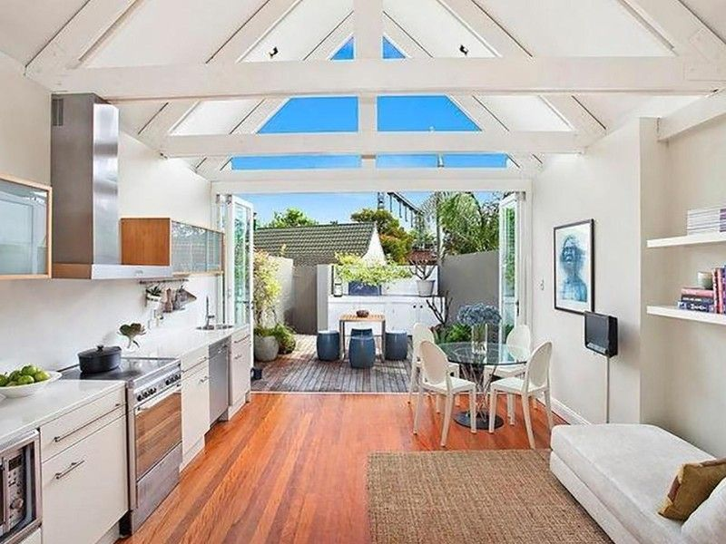 Perfect Newtown lifestyle in light filled home