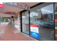 Shop Available in Beautiful North Parramatta Location. Great Terms & Rent. AVAILABLE NOW