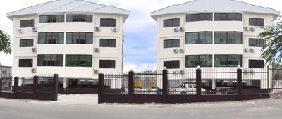 Compound for sale in Port Moresby Waigani