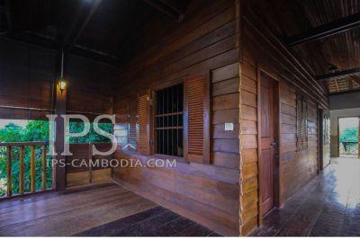 Svay Dankum, Siem Reap | Villa for rent in Siem Reap Svay Dankum img 6