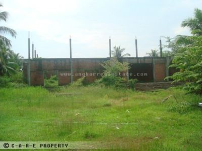 Battambang | Land for sale in Battambang  img 1