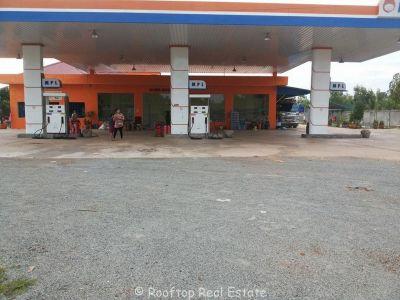 Krong Kampong Cham, Kampong Chhnang | Land for sale in Kampong Chhnang Krong Kampong Cham img 9
