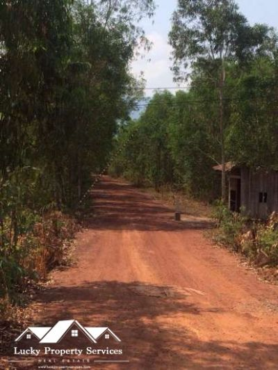 Haong Samnam, Kampong Speu | Land for sale in Aoral Haong Samnam img 3