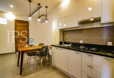 Boeung Trabek, Phnom Penh | House for sale in Chamkarmon Boeung Trabek img 0