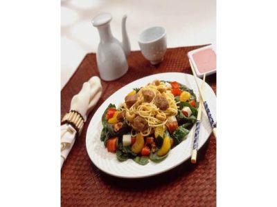 Chinese Restaurant - 10493