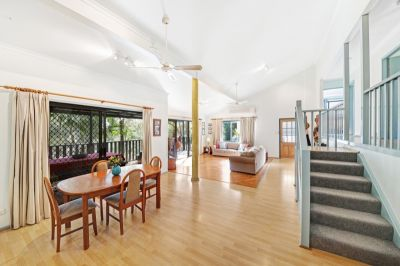 Sold by One Agency Neil & Helena Mani, 0409 220 363