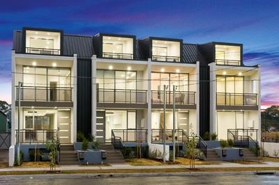 JB Myrtle Botany Homes -12 Brand New Homes