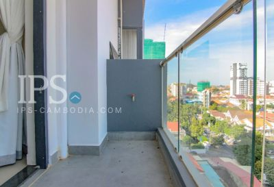 BKK 1, Phnom Penh | House for rent in Chamkarmon BKK 1 img 10