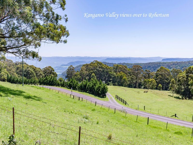 Additional photo for property listing at Exceptional location with north facing views over Kangaroo Valley   New South Wales,2577 Australia