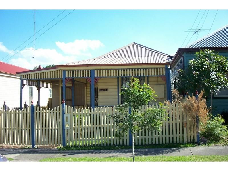 6 Fawcett Street, MAYFIELD