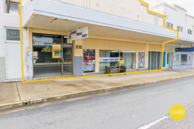 Incredible Newcastle Commercial Opportunity