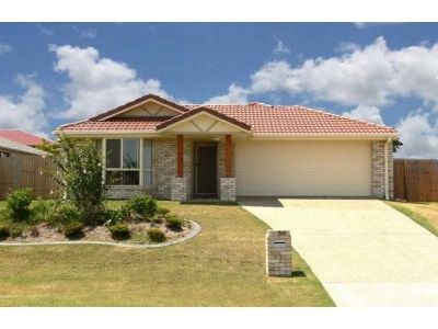 FAMILY HOME - UPPER COOMERA