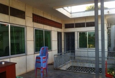 Veal Vong, Kampong Cham | Villa for sale in Kampong Cham Veal Vong img 1