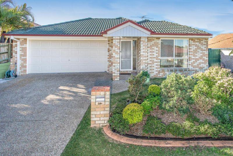 20 Mowbray Court, Kallangur, QLD