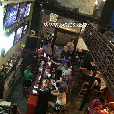 Phsar Kandal I, Phnom Penh | Retail for sale in Daun Penh Phsar Kandal I img 2