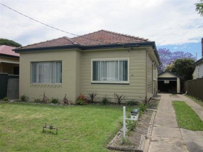 16 Griffiths Street, MAYFIELD