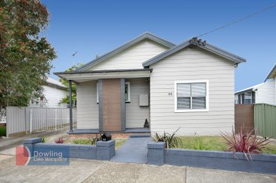 Wow Factor Plus... Entry level price into this booming suburb