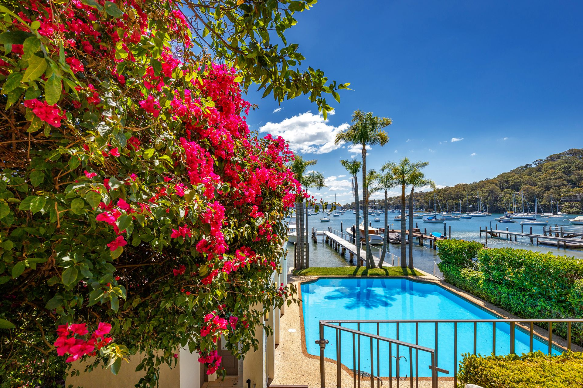 Additional photo for property listing at 'La Dolce Vita' - Mediterranean-inspired waterfront 98 Prince Alfred Parade Newport, New South Wales,2106 オーストラリア
