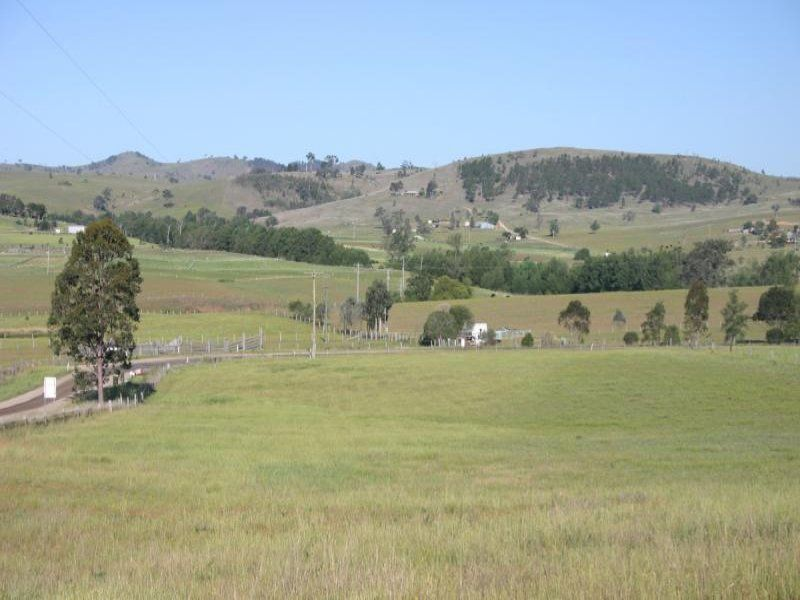 Lot 621 Middle Falbrook Road, Singleton