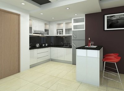 Malis The Residence Condominium, Toul Tum Poung 2, Phnom Penh | New Development for sale in Chamkarmon Toul Tum Poung 2 img 4