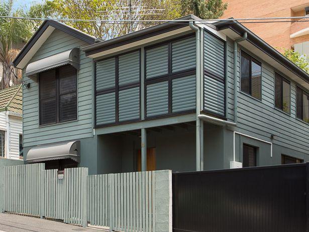13 Bartley Street Brisbane City 4000