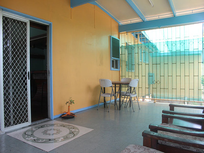 House for rent in Port Moresby Korobosea