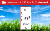 Lot 153 Arable Street, Werribee
